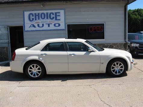 2005 Chrysler 300 Hemi Mpg by 2005 Chrysler 300 300c Stock 160246 Carroll Ia 51401