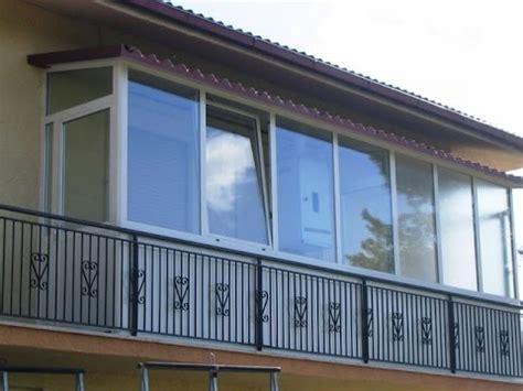 verande balconi verande per balconi torino