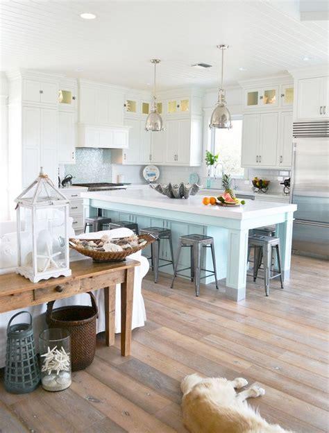 Best 25+ Coastal Kitchens Ideas On Pinterest Beach
