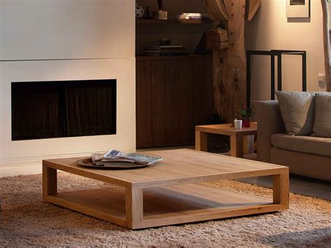 contemporary wooden sofa tables awesome diy living room