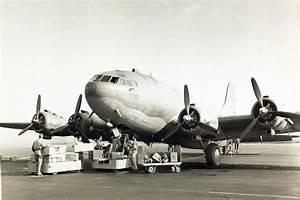 Boeing  Type 307  Stratoliner  C