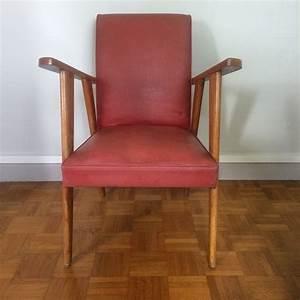 Fauteuil Vintage Scandinave : fauteuil design scandinave vintage rev tement ska datant ~ Dode.kayakingforconservation.com Idées de Décoration