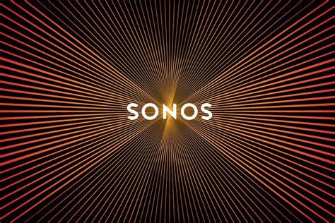sonos logo design pulses   speaker  scrolled