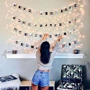 33, Ideas, Para, Collage, De, Fotos, Para, Decorar, Tu, Cuarto