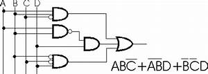 4 way intersection diagram car diagram wiring diagram odicis With boolean logic