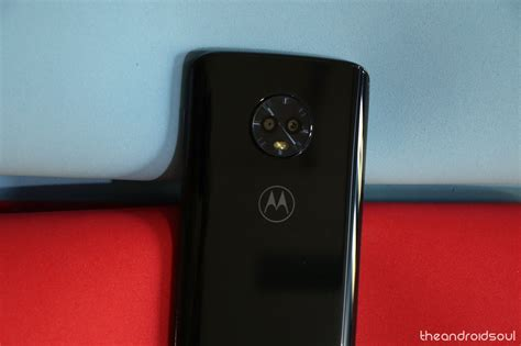 moto g6 pie update news and more android 9 arrives in
