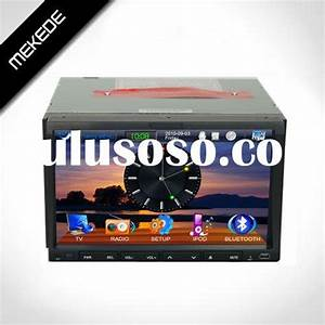 Wiring Diagram Panasonic Car Dvd Player  Wiring Diagram