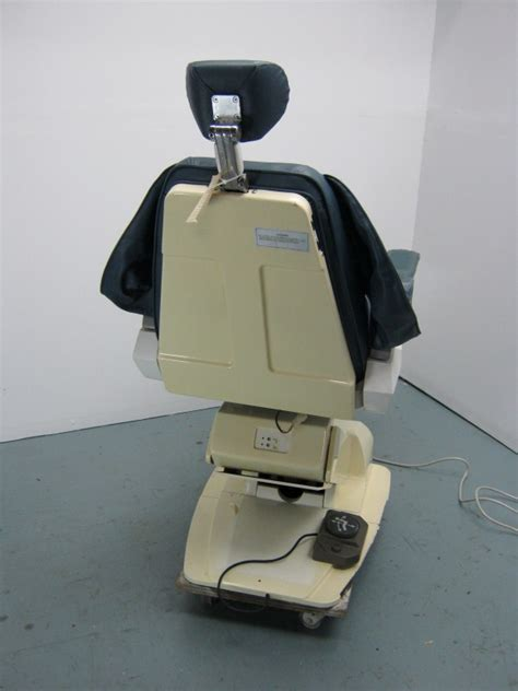 Belmont Dental Chair by Belmont X Calibur Bel 20 Patient Chair Pre Owned Dental Inc