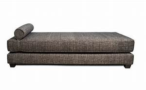 Modern lounge daybed contemporary sleeper sofa sleeper for Sofa bed made in usa