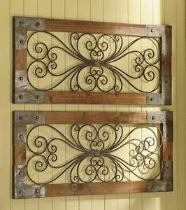 Best ideas about wrought iron decor on
