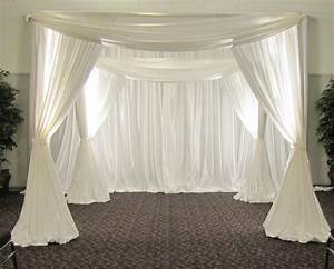 Party People Event Decorating Company: Wedding Chuppah