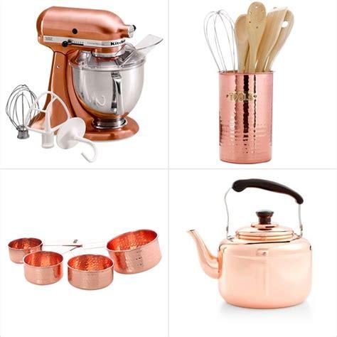 copper kitchen products popsugar food