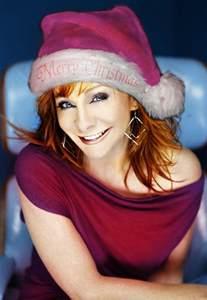 Reba McEntire Merry Christmas