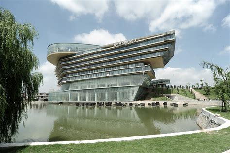 jw marriott architect magazine carlos zapata studio