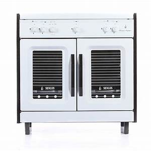 Cuisiniere Gaz 5 Feux : cuisiniere 5 feux ~ Edinachiropracticcenter.com Idées de Décoration