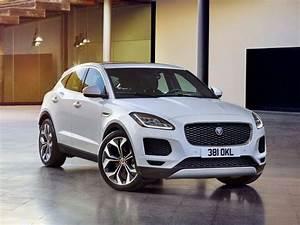 Nouveau 4x4 Jaguar : a bord du suv jaguar e pace rival des bmw x1 audi q3 et mercedes gla ~ Gottalentnigeria.com Avis de Voitures