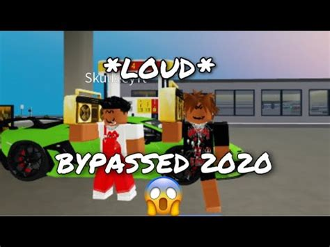 Brookhaven music codes february 2021: Roblox Music Id Codes For Brookhaven | StrucidCodes.org