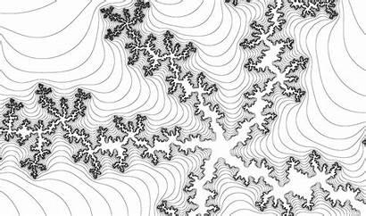 Coloring Beauty Mandelbrot Fractal Mathematics Visual Patterns