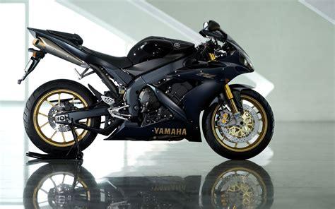black yamaha bike beautiful full hd  wallpaper  cars
