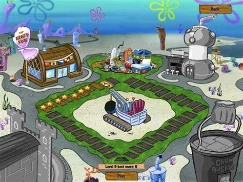 Spongebob Diner Dash 2> Ipad, Iphone, Android, Mac & Pc