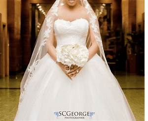 10 latest nigerian wedding dresses and gowns at different With current wedding dress styles