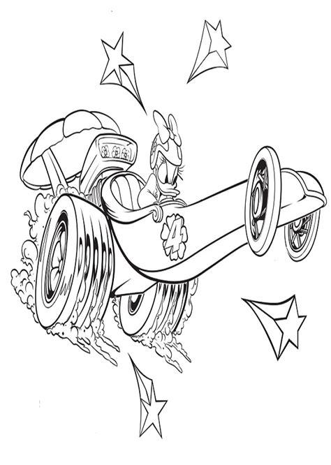 mickey mouse  los superpilotos  colorear dibujos