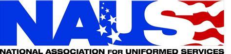 amac logo national association of uniformed services amac the