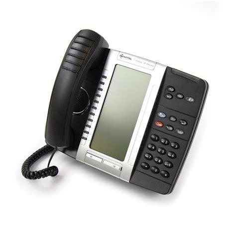 phone mitel mivoice 5330e ip phone 50006476