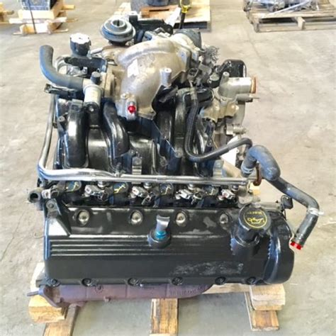2004 Ford F150 Engines by Ford F150 F250 F350 Excursion 5 4l Engine 2002 2005 A