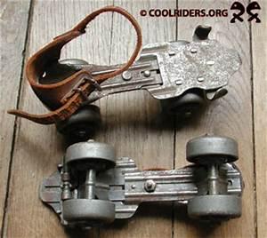 Patin A Roulette Vintage : patins roulettes 4 roues patin roulette 4 roue sur ~ Dailycaller-alerts.com Idées de Décoration