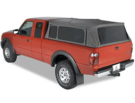 ford ranger soft top bestop supertop broncograveyard