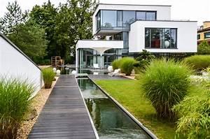 Trennwand Garten ModernSichtschutz Garten Modern