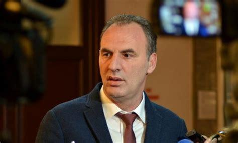 Fatmir Limaj: