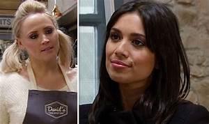 Coronation Street spoilers: Rana affair EXPOSED to her ...