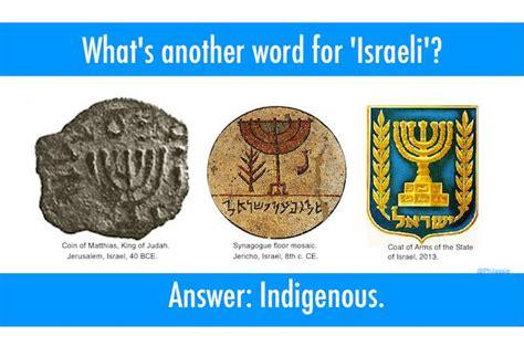 argument israellycool