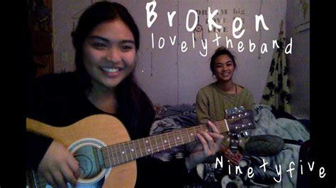Lovelytheband (ninetyfive Cover)