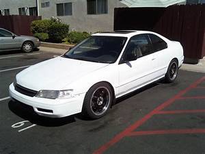 Edgaralvarez 1994 Honda Accord Specs  Photos  Modification