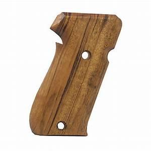 Hogue Wood Grip-SIG Sauer P220