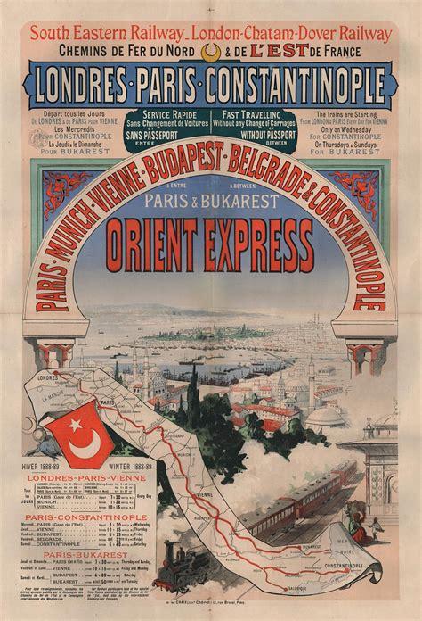 Orient Express Wikipedia