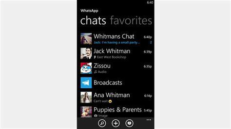 whatsapp microsoft store pt br