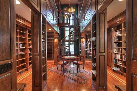 level house plans luxury living libraries christie 39 s
