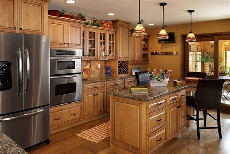 Kitchens  Great Northern Cabinetry