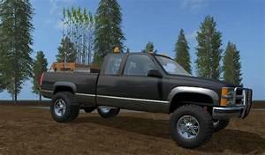 Fs 17 Chevrolet Silverado 2500 V1 1