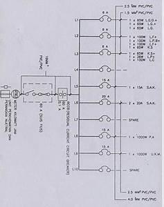 Pendawaian Elektrik Rumah Kediaman