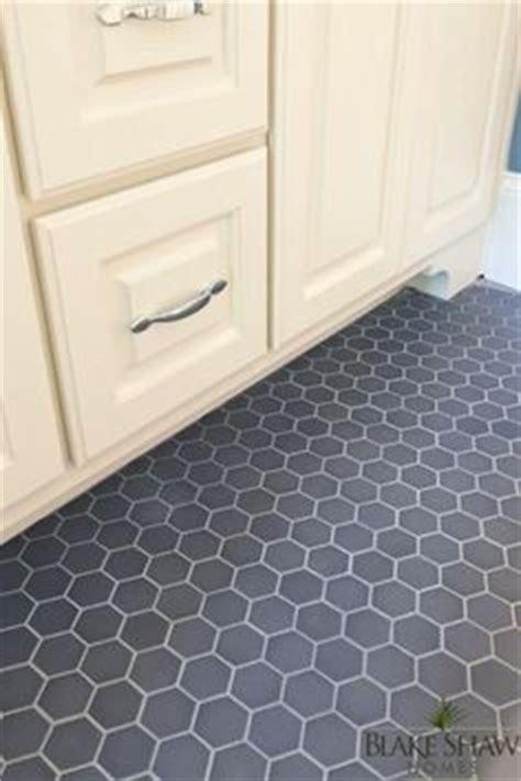 1000 ideas about hexagon floor tile on tiling