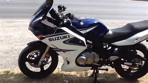Suzuki 500cc Mod. 2006