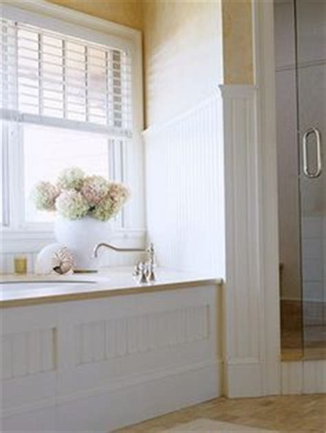 Beadboard On Pinterest  Wainscoting, Wallpapers And Tubs