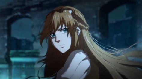 anime quan zhi gao shou season 2 sub indo quan zhi gao shou episode 5 impression anime supaku