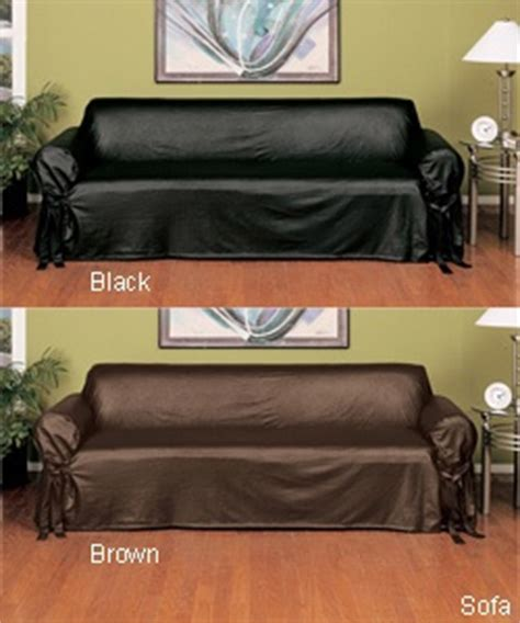 how to change leather sofa cover faux leather slipcover sofa leather couch slip covers
