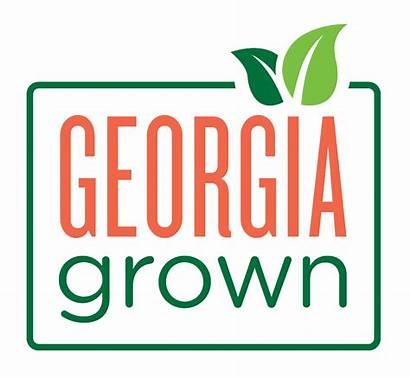 Georgia Grown Ga Atlanta Pecan Peanut Company
